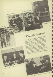 Page 12, 1937 Edition, Roosevelt High School - Rohian Yearbook (Virginia, MN) online yearbook collection