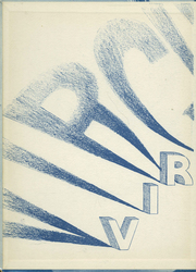 Page 2, 1937 Edition, Roosevelt High School - Rohian Yearbook (Virginia, MN) online yearbook collection