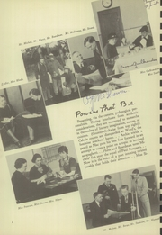 Page 8, 1937 Edition, Roosevelt High School - Rohian Yearbook (Virginia, MN) online yearbook collection