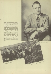 Page 9, 1937 Edition, Roosevelt High School - Rohian Yearbook (Virginia, MN) online yearbook collection