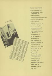 Page 11, 1938 Edition, Roosevelt High School - Rohian Yearbook (Virginia, MN) online yearbook collection