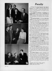 Page 12, 1942 Edition, University High School - Bisbila Yearbook (Minneapolis, MN) online yearbook collection