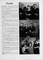 Page 13, 1942 Edition, University High School - Bisbila Yearbook (Minneapolis, MN) online yearbook collection