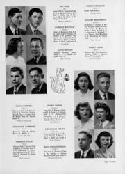 Page 17, 1942 Edition, University High School - Bisbila Yearbook (Minneapolis, MN) online yearbook collection
