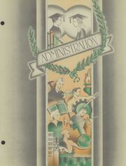 Page 11, 1947 Edition, Central High School - Iroquoian Yearbook (Norwood Young America, MN) online yearbook collection