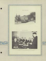 Page 13, 1947 Edition, Central High School - Iroquoian Yearbook (Norwood Young America, MN) online yearbook collection