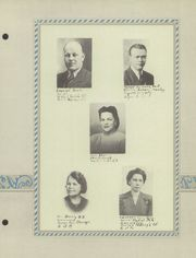 Page 17, 1947 Edition, Central High School - Iroquoian Yearbook (Norwood Young America, MN) online yearbook collection