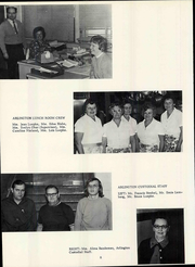 Page 14, 1974 Edition, Arlington Green Isle High School - Indian Yearbook (Arlington, MN) online yearbook collection