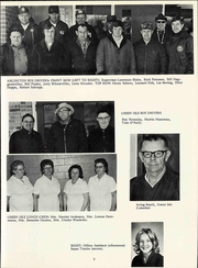 Page 15, 1974 Edition, Arlington Green Isle High School - Indian Yearbook (Arlington, MN) online yearbook collection