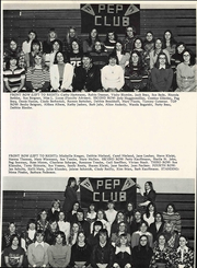 Arlington Green Isle High School - Indian Yearbook (Arlington, MN) online yearbook collection, 1974 Edition, Page 39