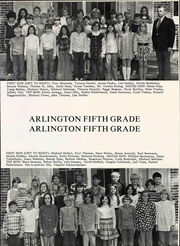 Arlington Green Isle High School - Indian Yearbook (Arlington, MN) online yearbook collection, 1974 Edition, Page 89