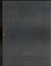 1927 Edition, Kenyon High School - Grey Gander Yearbook (Kenyon, MN)