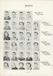 Page 16, 1953 Edition, Leroy Ostrander High School - Leroyan Yearbook (Le Roy, MN) online yearbook collection