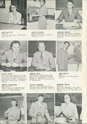 Page 7, 1953 Edition, Leroy Ostrander High School - Leroyan Yearbook (Le Roy, MN) online yearbook collection