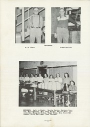 Page 8, 1953 Edition, Leroy Ostrander High School - Leroyan Yearbook (Le Roy, MN) online yearbook collection
