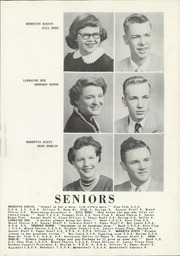 Page 9, 1953 Edition, Leroy Ostrander High School - Leroyan Yearbook (Le Roy, MN) online yearbook collection