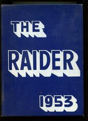Page 1, 1953 Edition, Cottonwood High School - Raider Yearbook (Cottonwood, MN) online yearbook collection