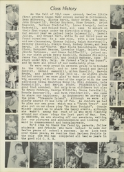 Page 17, 1953 Edition, Cottonwood High School - Raider Yearbook (Cottonwood, MN) online yearbook collection