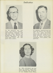 Page 5, 1953 Edition, Cottonwood High School - Raider Yearbook (Cottonwood, MN) online yearbook collection