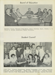 Page 9, 1953 Edition, Cottonwood High School - Raider Yearbook (Cottonwood, MN) online yearbook collection