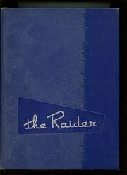 Page 1, 1955 Edition, Cottonwood High School - Raider Yearbook (Cottonwood, MN) online yearbook collection