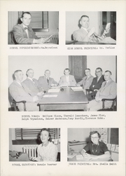 Page 10, 1955 Edition, Cottonwood High School - Raider Yearbook (Cottonwood, MN) online yearbook collection