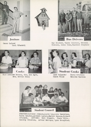 Page 12, 1955 Edition, Cottonwood High School - Raider Yearbook (Cottonwood, MN) online yearbook collection