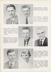 Page 14, 1955 Edition, Cottonwood High School - Raider Yearbook (Cottonwood, MN) online yearbook collection