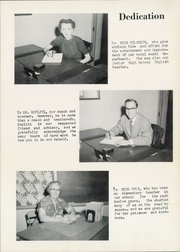 Page 7, 1955 Edition, Cottonwood High School - Raider Yearbook (Cottonwood, MN) online yearbook collection
