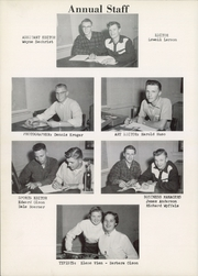 Page 8, 1955 Edition, Cottonwood High School - Raider Yearbook (Cottonwood, MN) online yearbook collection