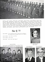 Page 15, 1973 Edition, Cottonwood High School - Raider Yearbook (Cottonwood, MN) online yearbook collection