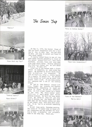 Page 16, 1973 Edition, Cottonwood High School - Raider Yearbook (Cottonwood, MN) online yearbook collection