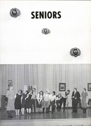 Page 7, 1973 Edition, Cottonwood High School - Raider Yearbook (Cottonwood, MN) online yearbook collection