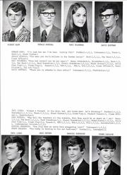 Page 8, 1973 Edition, Cottonwood High School - Raider Yearbook (Cottonwood, MN) online yearbook collection