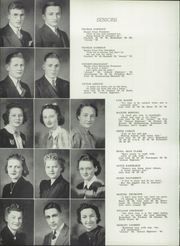 Page 12, 1940 Edition, Preston High School - Blue Jay Yearbook (Preston, MN) online yearbook collection
