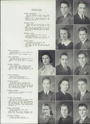 Page 13, 1940 Edition, Preston High School - Blue Jay Yearbook (Preston, MN) online yearbook collection