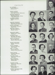 Page 9, 1940 Edition, Preston High School - Blue Jay Yearbook (Preston, MN) online yearbook collection