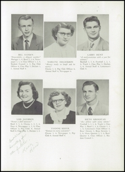 Page 17, 1951 Edition, Preston High School - Blue Jay Yearbook (Preston, MN) online yearbook collection