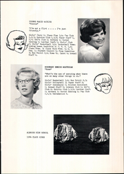 Albrook High School - Falcon Yearbook (Saginaw, MN) online yearbook collection, 1964 Edition, Page 27