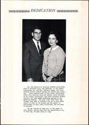 Albrook High School - Falcon Yearbook (Saginaw, MN) online yearbook collection, 1964 Edition, Page 5