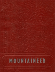 Mountain Iron High School - Mountaineer Yearbook (Mountain Iron, MN) online yearbook collection, 1947 Edition, Page 1