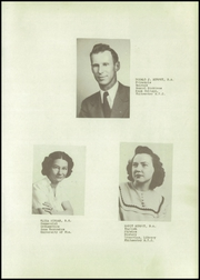 Page 15, 1947 Edition, Mountain Iron High School - Mountaineer Yearbook (Mountain Iron, MN) online yearbook collection