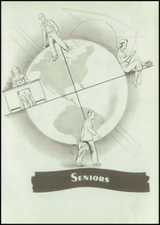 Page 17, 1947 Edition, Mountain Iron High School - Mountaineer Yearbook (Mountain Iron, MN) online yearbook collection