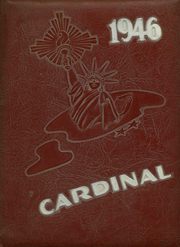 1946 Edition, Harmony High School - Cardinal Yearbook (Harmony, MN)