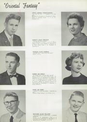 Page 16, 1959 Edition, Harmony High School - Cardinal Yearbook (Harmony, MN) online yearbook collection