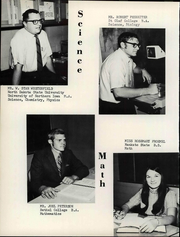 Page 14, 1972 Edition, Lanesboro High School - Burro Yearbook (Lanesboro, MN) online yearbook collection