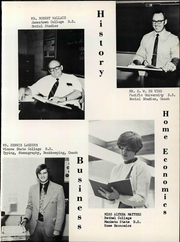 Page 15, 1972 Edition, Lanesboro High School - Burro Yearbook (Lanesboro, MN) online yearbook collection