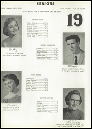 Page 12, 1959 Edition, Lester Prairie High School - Prairiette Yearbook (Lester Prairie, MN) online yearbook collection