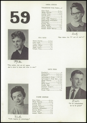 Page 13, 1959 Edition, Lester Prairie High School - Prairiette Yearbook (Lester Prairie, MN) online yearbook collection