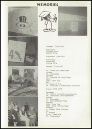 Page 17, 1959 Edition, Lester Prairie High School - Prairiette Yearbook (Lester Prairie, MN) online yearbook collection